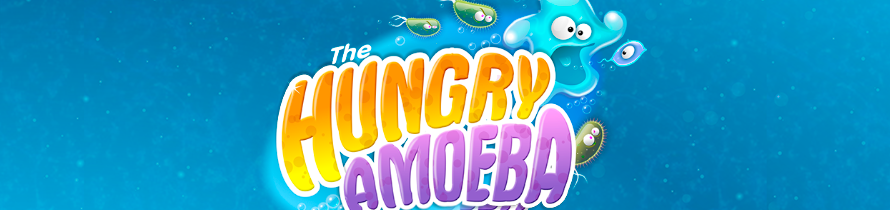 Hungry Amoeba